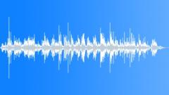 Foley Various Bubbles Underwater Gurgle Close POV Sound Effect
