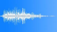 Animals Buffalo Bison Buffalo Grunt Irritated Sound Effect