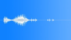 Voices Burp Small Tight Croak Sound Effect