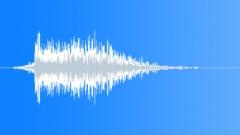 Sound Design Hits Bursts Burst Blast Crunchy Low Large Sound Effect