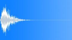 Sound Design Hits Bursts Burst Blowout Low Rough Short Sound Effect