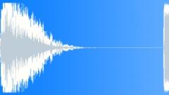 Magic Bursts Burst Large Bubbling Water Low Sound Effect