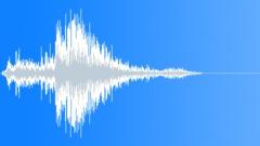 Magic Bursts Burst Roar Scrape Blast Large Sound Effect