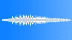 Kazakhstan Camel Vocal Groan Close 8 Sound Effect