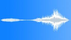 Kazakhstan Camel Vocal Groan Violent Irritated Sound Effect