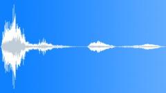Kazakhstan Camel Vocal Groan Violent Swells x3 Sound Effect