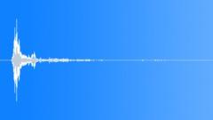 Kazakhstan Cannon Shot Close Poof - some close moves Sound Effect