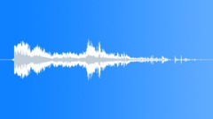 Sound Design Hits Bursts Car Crash Glass Brake Roll Debris Sound Effect