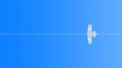 Cars TransAm Frontier Alarms Car Alarm Lock Enable Sound Effect