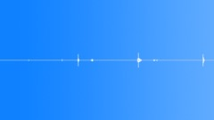 Foley Card Remove Wallet Toss Slide Sound Effect