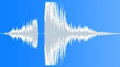 Sound Design Hits Bursts Throw Blast Cartoony Sound Effect