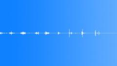 Metal Chain Bright Sort Set Hard Sound Effect