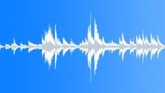 Bells Chimes Wind Chimes Wind Glass Santa Foley Sound Effect