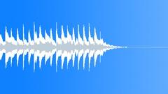 Bells Church Medium Small Soft Hits Series Rhythmic Ring Harmonic Long Decay @ Sound Effect
