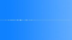 Foley Cigarette Cigarette Puff Sizzle Scratch Sound Effect