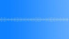 Household Clocks Ticks Clock Ticks Metallic Close Sound Effect