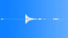 Foley Coin Flip Flick Ring Clack Drop Bright Sound Effect