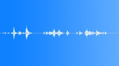 SciFi Computer Sci Fi Modulating - brisk tinny modulation Sound Effect