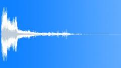 Magic Concussion Roar Sizzle Concussion Roar Sizzle Big 2 Sound Effect