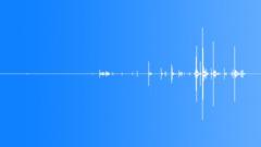 Foley Various Coroner Remove Heart Goo Sound Effect