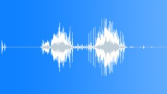 Foley Rubber Creak Rubber Squeak Crackle Sound Effect
