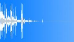 Brick Break 03 Sound Effect