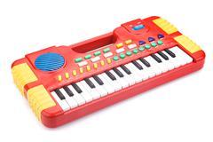 Keyboard instrument piano Kuvituskuvat