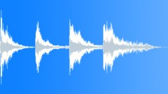 Sound Design Boings Bounces Sproings Cyber Space Bounce Low High Sound Effect