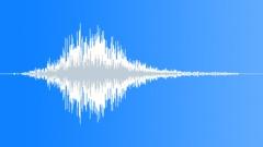 Whoosh Deep Rumbling Demon Float By Whoosh Gloomy Sound Effect