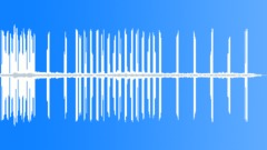 Electronics Digital Deep Pulse Slow Sound Effect