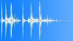 Foley Various Dirt Hits Slaps. Breaks Crush Close POV Sound Effect