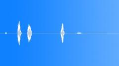Dogs Doberman Barks Ext Dog Barks Groans Light Sound Effect