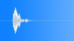 Foley Door Cupboard Wood Slam Hard Sound Effect