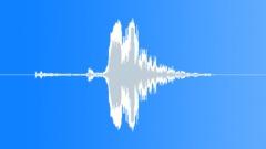 Foley Door Metal Open Sqeak Short Chirp Sound Effect