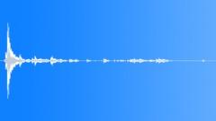 Foley Door Wood Open Hasty Handle Rattle Creak Squeak Sound Effect