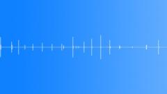 Foley Drops Various Short Yoga Roll Drop Series Wooden Floor Sharp Hits Rubber Sound Effect
