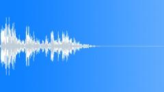 Wood Drops Drop Wood Thump Tumble Sound Effect