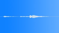 Miscellaneous Contact Microphone Very Heavy Metal Hits On Slide Or Piece Of She Sound Effect