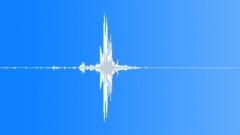 Miscellaneous Impact Exterior Body Fall Smack Sound Effect