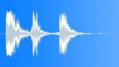 Miscellaneous Impact Exterior Large Hit On Bending Sheet Metal Sound Effect