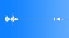 Miscellaneous Impact Exterior Shovel Scrapes Drags On Dirt Sound Effect