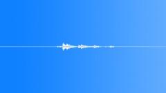 Metal Drops Impact Exterior Metal Plow Blade Dropping Very Metallic Sound Effect