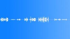 Miscellaneous Walla Exterior Mandarin Woman Pop Out Sound Effect