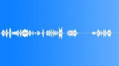Miscellaneous Walla Exterior Mandarin Woman Pop Outs Sound Effect