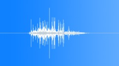 Miscellaneous Impact Interior Brown Bag Single Squash Crumpling And Crackling C Sound Effect