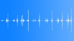 Household Dresser Home Interior Bedroom Dresser Drawer Series With Stuff On Top Sound Effect