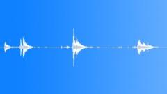 Miscellaneous Impact Interior Fridge Bang Or Kick Sweetener Hollow Metal Bang A Sound Effect