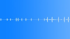Miscellaneous House Interior Intercom Beep Dee Doo Close Far Sound Effect