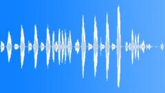 Miscellaneous Human Exterior Children Chant Call Response Song 'Mocking Bird... Äänitehoste