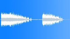 Miscellaneous Explosion Low End Distortion Through Walkie Talkie Explosion Swee Äänitehoste